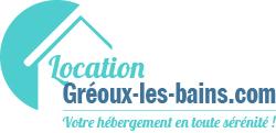 Location studio à Gréoux-les-Bains